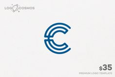 Circular Letter C Logo Templates Circular: is a logo letter C, it can be used by professional design and photography, in construction by LogoCosmos Logo Branding, C Logo, Branding Design, Design Logos, Coffee Branding, Cosmos Logo, Circular Logo, Bird Logos, Construction Logo