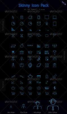 Vector Icon Pack  #GraphicRiver         A set of 72 Modern Icons. Ai and EPS formats.   100% Vector and resizable. Can change colors easily.   In 4 sizes : 16×16 px, 32×32 px, 64×64 px, 128×128 px   Enjoy! Please rate if you liked them     Created: 8October13 GraphicsFilesIncluded: TransparentPNG #JPGImage #VectorEPS #AIIllustrator HighResolution: Yes Layered: Yes MinimumAdobeCSVersion: CS PixelDimensions: 1400x2700 Tags: 128x128 #16x16 #32x32 #64x64 #android #app #business #buttons…