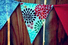No Sew Pennant Banner Fabric 1.jpg