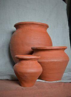 Średniowieczne gary. Medieval pottery.