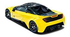 Official Arash AF8 – automotive99.com