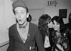 Cheap Trick and Joan Jett