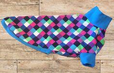 Greyhound fleece pjs harlequin lurcher pajamas whippet