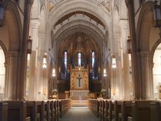 Saint Bernard Parish - Mt Lebanon, PA