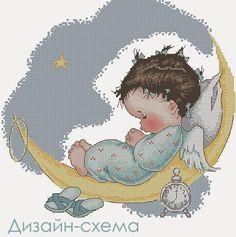 Бесплатные Авторские Схемы – 1,245 photos   VK Cross Stitch Family, Cross Stitch Baby, Cross Stitch Patterns, Cross Stitch Angels, Sashiko Embroidery, Beautiful Babies, Art For Kids, Needlework, Teddy Bear