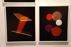 """Geometry of space"" Alejandra Laviada. Exposición ""Develar y Detonar"" #Fotografía #Photography #PHE15 #Photoespaña2015 CentroCentro #Cibeles #Madrid #Arterecord 2015 https://twitter.com/arterecord"