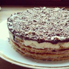Honey cake :)