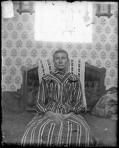 Found Photo - Circa 1900