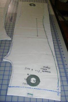 Diana's Sewing Lessons: How I Made the Yoga Palazzo Pant