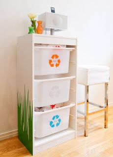 46 Best Recycling Station Images Laundry Room Home