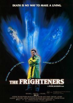 The Frighteners Movie Poster (11 x 17 Inches - 28cm x 44cm) (1996) Style B -(Michael J. Fox)(Trini Alvarado)(Peter Dobson)(Dee Wallace Stone)(John Astin)(Jeffrey Combs) The Frighteners Poster Mini Promo (11 x 17 Inches - 28cm x 44cm) Style B. The Amazon image is how the poster will look; If you see imperfections they will also be in the poster. Mini Posters are ideal for customizing small spaces; ... #MG_Poster #Home