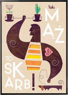 Art Deco Posters, Vintage Posters, Polish Posters, Simple Poster, Art Deco Period, String Art, Mondrian, Illustration Art, Wall Art