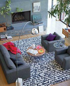 Farben Für Wohnzimmer U2013 55 Tolle Ideen Für Farbgestaltung