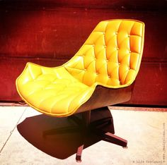 Sweet Mulhauser Plycraft Chair just added to the 'A Life Designed' online store! @ www.randysloan.com