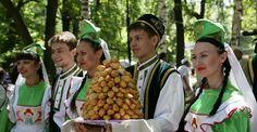 Татары - история возникновения