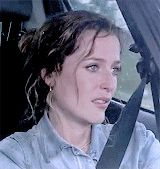 Gillian Anderson in The Mighty Celt (2005).