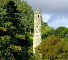 Visit Dublin - Tours of Dublin & Tour Guides - Aran Tours t/a Wild Wicklow Tours