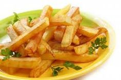 classic French fry