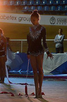 Selina Zhumataeva, Kazakhstan