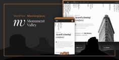With Monument Valley you just can't create an ugly website! Monument Valley is 100% GPL licensed WordPress theme masterpiece suited for any business portfolio or online store. Allows you to create...