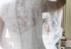 Greenwich wedding photographer Jeff Oliver. Beautiful bridal prep photo