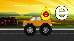 Monster Trucks Teaching Kids Lowercase Alphabet  Watch our monster trucks for children videos and learn!  Our kids cartoons of monster trucks teach children all kinds of topics including colors shapes letters numbers/counting and more!  We love to teach with our monster truck videos and we hope you love our children videos!  Please subscribe to our YouTube Channel for more! https://www.youtube.com/channel/UCAmHWOp4qqrwWcDPOaIVy1w?sub_confirmation=1   2015 Precision Productions - Kids…
