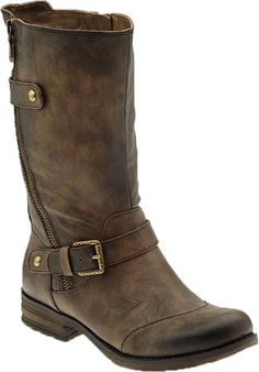 Naturalizer Britain women's boots (Taupe) $139