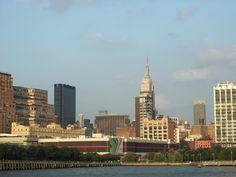 Altra bella veduta di New York