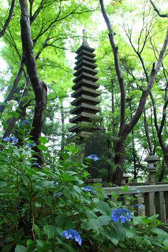 Garden Buddhist Temple
