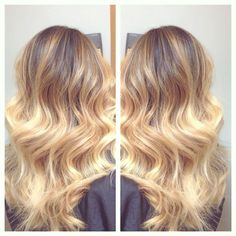 Bayalage and ombre  Instagram @hairbyashleyg