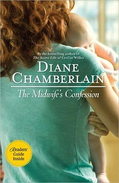 The Midwife's Confession- a must read