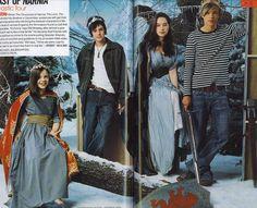 Susan Pevensie, Lucy Pevensie, Peter Pevensie, Edmund Pevensie, Narnia Cast, Narnia 3, Narnia Movies, Anna Popplewell, William Moseley