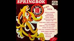 Springbok Hit Parade Volume 01 To 30 You And I, Love You, My Love, Face E, Those Were The Days, Album Covers, Childhood Memories, Texts, Nostalgia