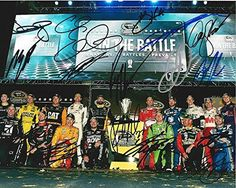 See our new post (*16X AUTOGRAPHED* 2015 Chase for the Sprint Cup Playoffs (Group Picture) JOIN THE BATTLE Richmond Race Victory Lane Signed Picture NASCAR 8X10 Glossy Photo with COA (Signed By: Jeff Gordon, Dale Jr, Kyle Busch, Kevin Harvick, Carl Edwards, Brad Keselowski, Joey Logano, Kurt Busch, Denny Hamlin, Matt Kenseth, Ryan Newman, Martin Truex Jr, Clint Bowyer, Jamie McMurray, and Paul Menard!)) which has been published on (Collectible and Memorabilia Shop) Post Link