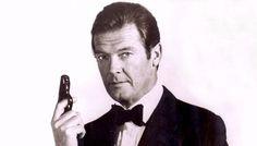 Murió Roger Moore, el actor que más veces encarnó a James Bond: Tenía 89 años de edad.