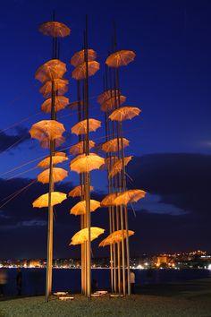 Come rain or come shine - Thessaloniki, Thessaloniki