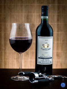Wine by bogdandediu