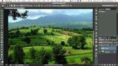 martin perhiniak photoshop - YouTube