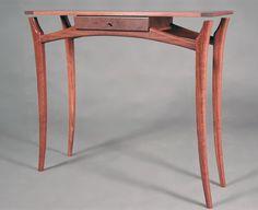 Farrah Hall Table by Philip Gould
