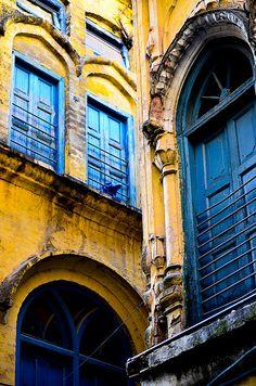 windows, via Flickr. - Pakistan