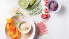 Wow! You've Got to Try This—Flavored Sugars | Cookinglight.com