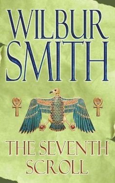 The Seventh Scroll (Egyptian Novels) - http://www.cheaptohome.co.uk/the-seventh-scroll-egyptian-novels/