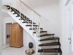 Die 34 Besten Bilder Von Treppe Stairs Staircases Und Floor Layout