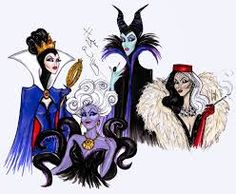 The Disney Villains are out to play! Happy Halloween from The Evil Queen, Ursula, Maleficent & Cruella. Evil Disney, Dark Disney, Disney Magic, Disney Disney, Disney Couples, Hayden Williams, Female Villains, Disney Villains, Disney Fan Art