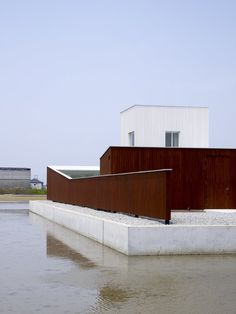 Sundial House - Prefettura di Kagawa, Japan - 2009 - Hironaka Ogawa & Associates