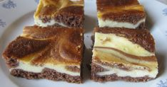 Jednoduchá, rychlá, bez vážení... A naprosto vynikající! :) Na těsto potřebujeme: 2 hrnky polohrubé mouky 1 prášek do pečiva 2 lžíce ... Tiramisu, Sweet, Ethnic Recipes, Kuchen, Candy, Tiramisu Cake