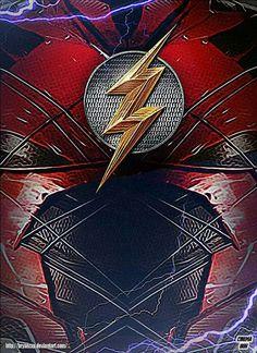 The Flash JL