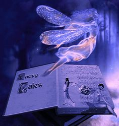 Ability to freeze fairies in their tracks to take a photo- light on them will allow them to move again.