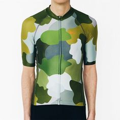 "185 Likes, 12 Comments - Two Circles Cycling (@twocirclescycling) on Instagram: ""Choosing colour can easily become an obsession. . #cycling #cyclelove #cyclingjersey #camo…"""
