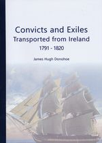 Guide to Convict Transportation Lists Part Australian People, First Fleet, Background Information, Paperback Books, The Book, Transportation, Ireland, At Least